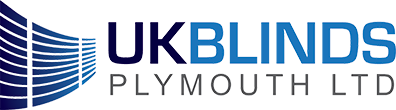 UK Blinds Plymouth Ltd Logo