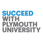 Plymouth University logo - UK Blinds Plymouth Ltd.