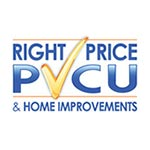 Right Price PVCU Products Ltd logo - UK Blinds Plymouth Ltd.