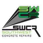 SW Concrete Repairs logo - UK Blinds Plymouth Ltd.